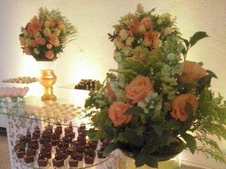 Rosana Fontes - Cake Designer 5