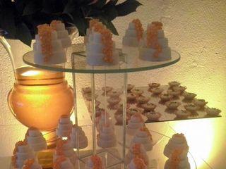 Rosana Fontes - Cake Designer 6