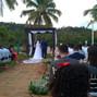 O casamento de alexander de carvalho e Sítio Marina Morena 12