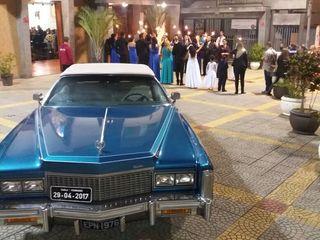 Carro dos Noivos 4