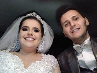 Marido e Mulher - Assessoria de Eventos 2