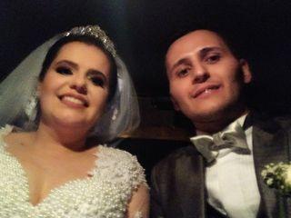 Marido e Mulher - Assessoria de Eventos 3