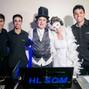 O casamento de Marcelo e HL Som DJs 1