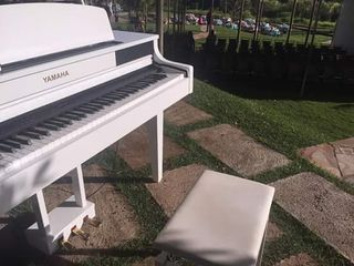 Wedding's Piano 1