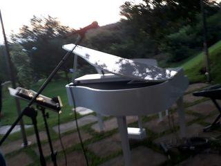 Wedding's Piano 2