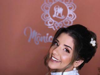 Monica Liony Noivas 1