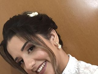 Monica Liony Noivas 4
