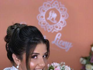 Monica Liony Noivas 5