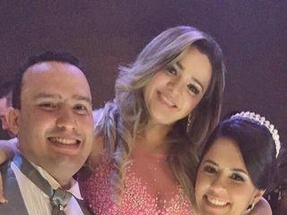 Josy Queiroz & Banda 1