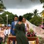 O casamento de Sayonara Fernandes e Matrimônio Poético 6