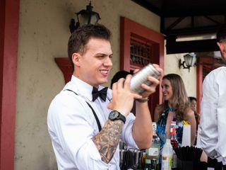 Drinks N Mix Bartenders 2