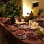 O casamento de Tamara Godoi e Buffet Trieste 11