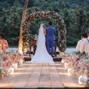 O casamento de Sayonara Fernandes e Matrimônio Poético 13