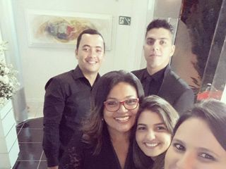 Ana Claudia Assessoria e Cerimonial 1