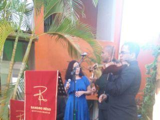 Sandro Rêgo Eventos - Assessoria Musical 2