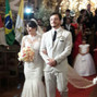 O casamento de Priscilla e Salutem Cerimonial e Eventos 10