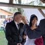 O casamento de Beatriz e Machado Celebrante 5