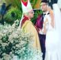 O casamento de Uigina Maria e Dom Markos Leal - Celebrante 5