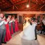 O casamento de Tatiane Frezarin e Espaço Vista Verde 11