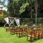 O casamento de Camila e Sitio Bambuzal 9