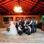 O casamento de Tatiane Frezarin e Espaço Vista Verde 16