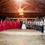 O casamento de Tatiane Frezarin e Espaço Vista Verde 17