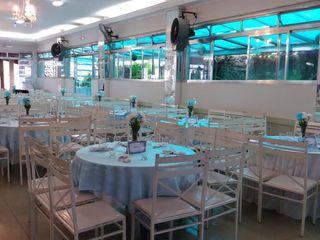 Salão de Festa Sfaciotti 5