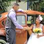 O casamento de Camila e Sitio Bambuzal 19