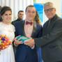 O casamento de Pamella Girardi e Juan Medina - Celebrante 15