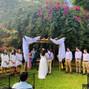 O casamento de Letícia Araújo e Chácara Cantinho Feliz 8