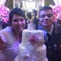 O casamento de Fernanda e Espaço Crozariol 34