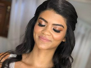 Déby Maia Maquiagem - Noivas e Cia 4