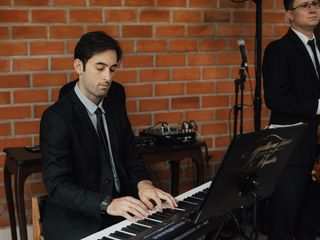 Guilherme Franco Orquestra de Casamento 2