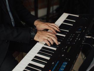 Guilherme Franco Orquestra de Casamento 3
