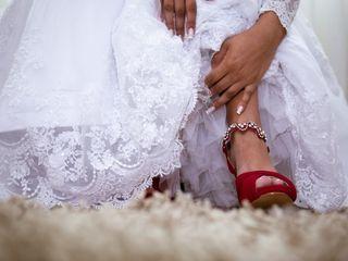 Lorena Rodovalho Calçados Noivas 3