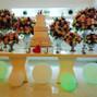 O casamento de Janaina Izarelli Ferreira  e Espaço Venturi - Buffet e Eventos 10