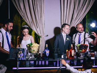 Blue Bartenders 3