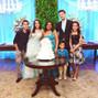 O casamento de Anderson Ortolane e Cerimonial Liz Eventos 2