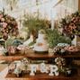 O casamento de Fernanda De Faria Leite e Buffet Fatima Faria 14