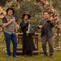 O casamento de Viviane A. e Cerimônia Folk 12