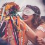 O casamento de Caroline Barbosa e Hora do Sim Buquês 1