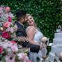 O casamento de Daiana Fassina e Buffet Comissaria 25