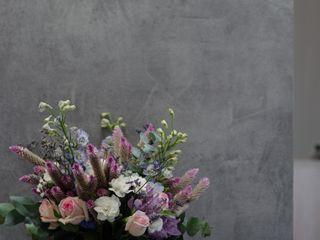 Lori - Design Floral 1