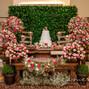 O casamento de Daiana Fassina e Buffet Comissaria 26