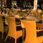 O casamento de Flávia Ribeiro Bianco e Bananeira Restaurante e Serviço de Buffet 36