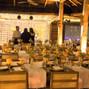 O casamento de Flávia Ribeiro Bianco e Bananeira Restaurante e Serviço de Buffet 38