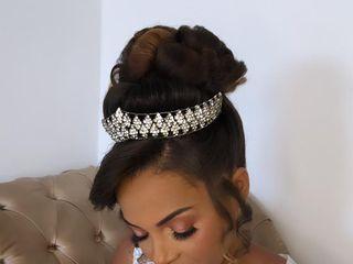 Studio Nívea Rodrigues MakeUp & Hair 3