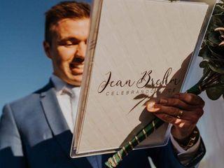Celebrante Jean Brehm 2