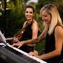 O casamento de Krisle Da Silva e Violinarte Eventos 6