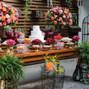 O casamento de Sheila T. e Angelotti Flores e Decorações 6